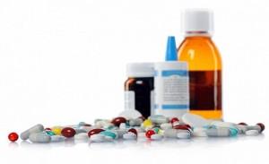 варианты назначаемых препаратов