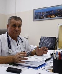 главный врач пульмонолог Пермского края