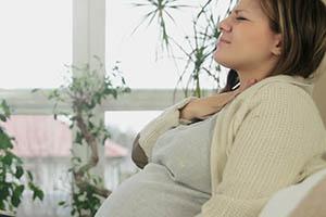 Можно ли Тонзилгон Н при беременности?