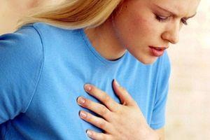 Причины боли в груди при кашле, как и чем лечить?