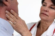 обследование лимфоузлов