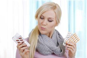 В каких случаях следует принимать антибиотики при боли в горле и какие из них лучше для взрослых?