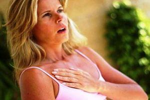 Могут ли болеть легкие при дыхании и о чем говорит боль при вдохе или выдохе?