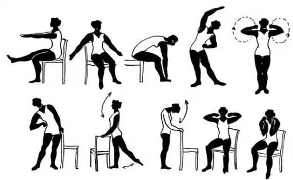 упражнения при пневмонии